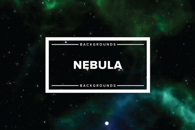 Nebula Backgrounds