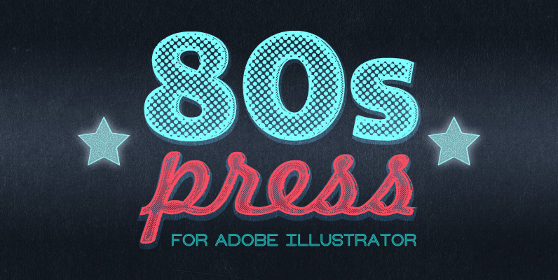 80s Press