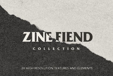 Zine Fiend