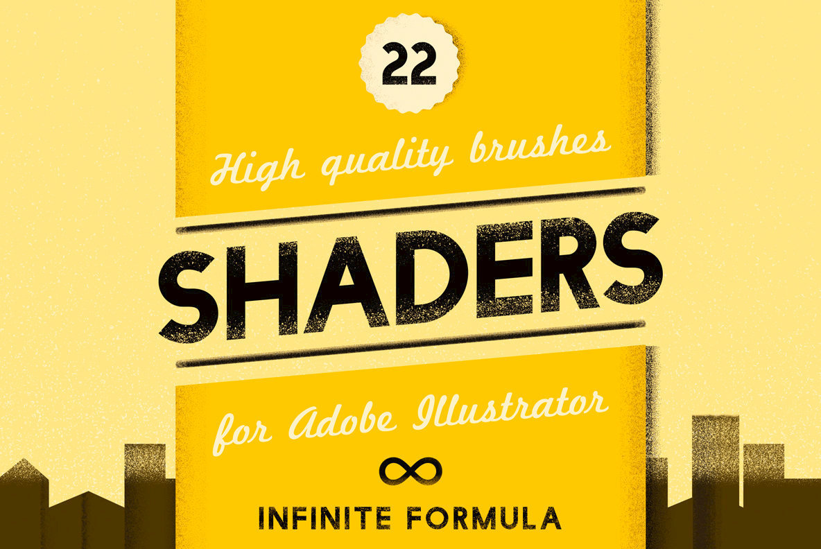 Shaders Brushes