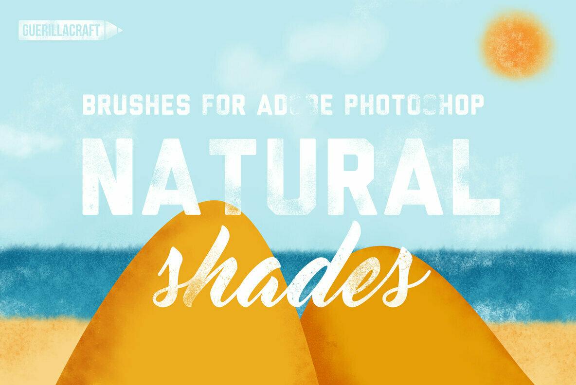 Natural Shades