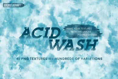 Acid Wash
