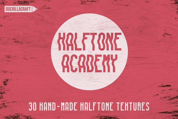 Halftone Academy