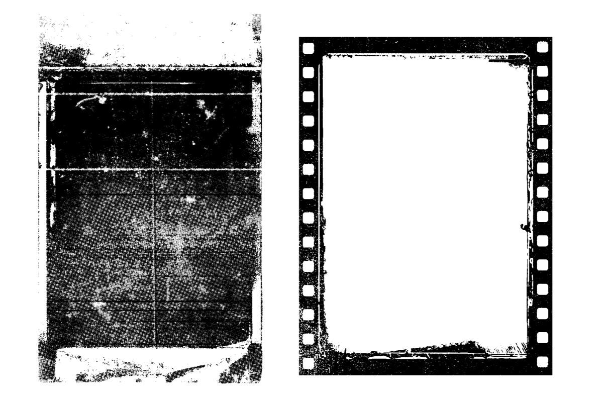 Vector Film Textures
