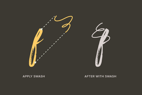 The Swash Collection
