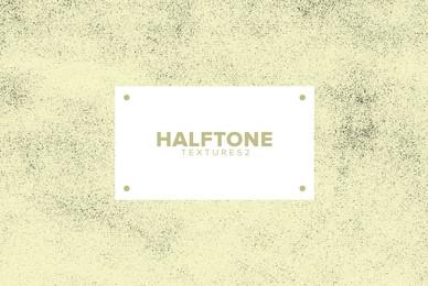Halftone Textures 2