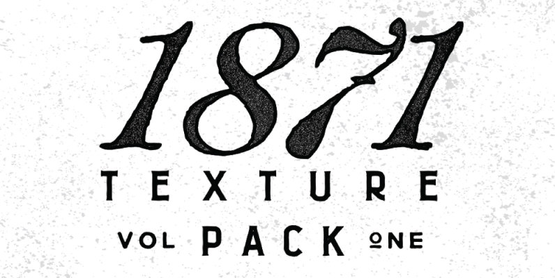1871 Texture Pack