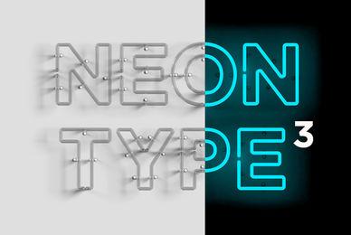 Neon Type 3
