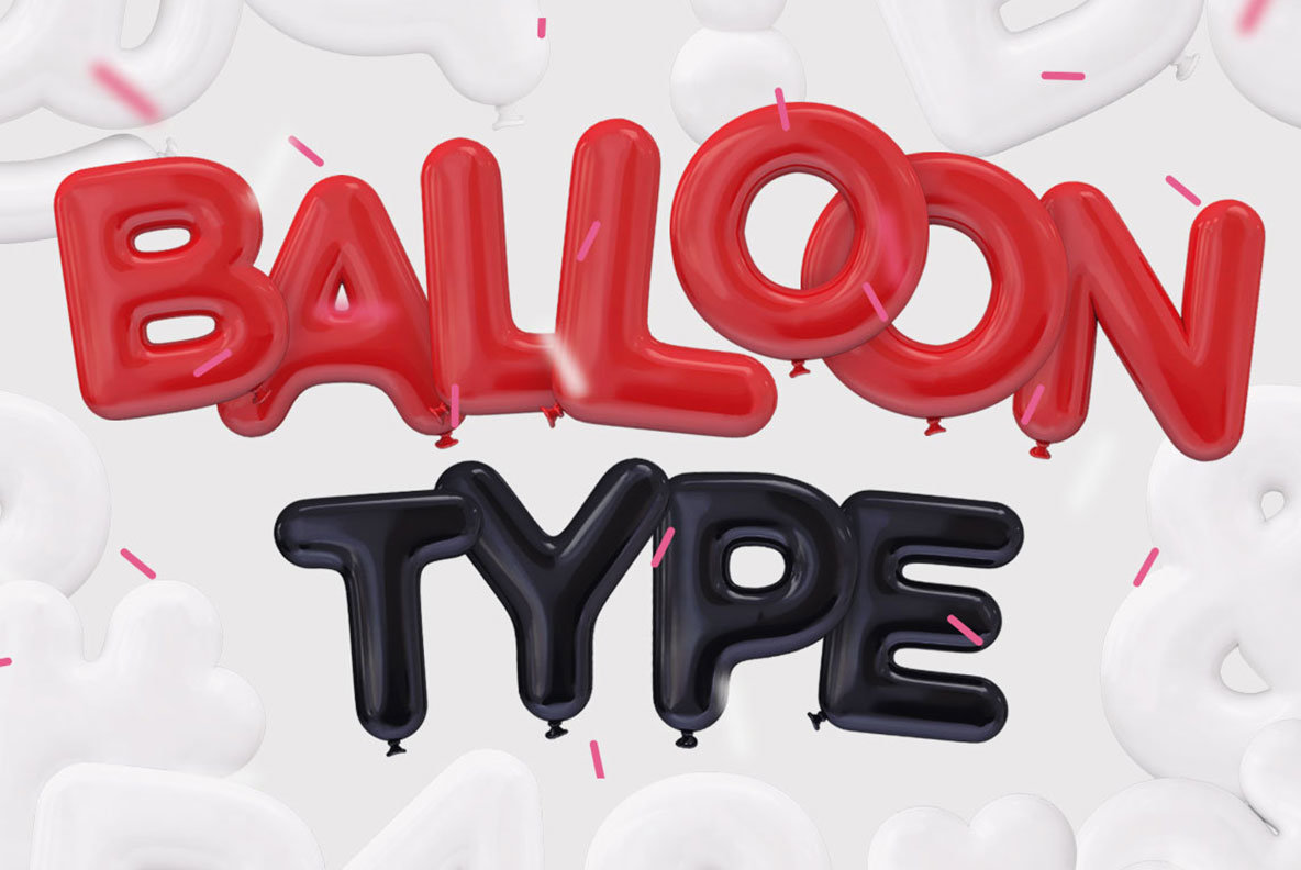 Balloon Type