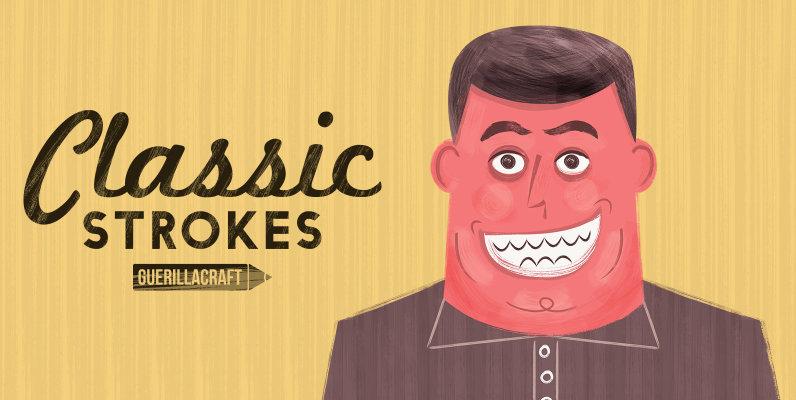 Classic Strokes