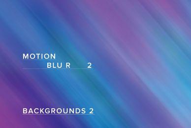 Motion Blur Backgrounds 2