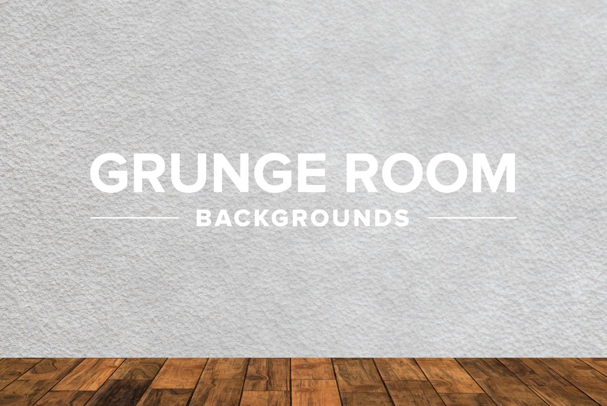 Grunge Room Backgrounds