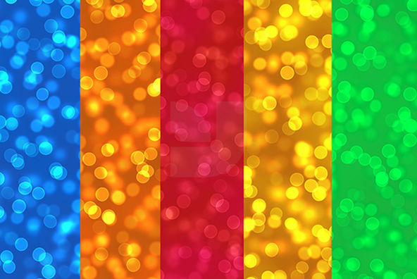 Bokeh Backgrounds 2