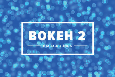 Bokeh Backgrounds 2