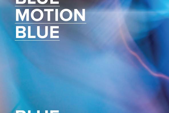 Motion Blue