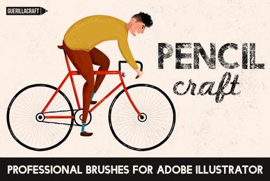 Pencilcraft Brushes