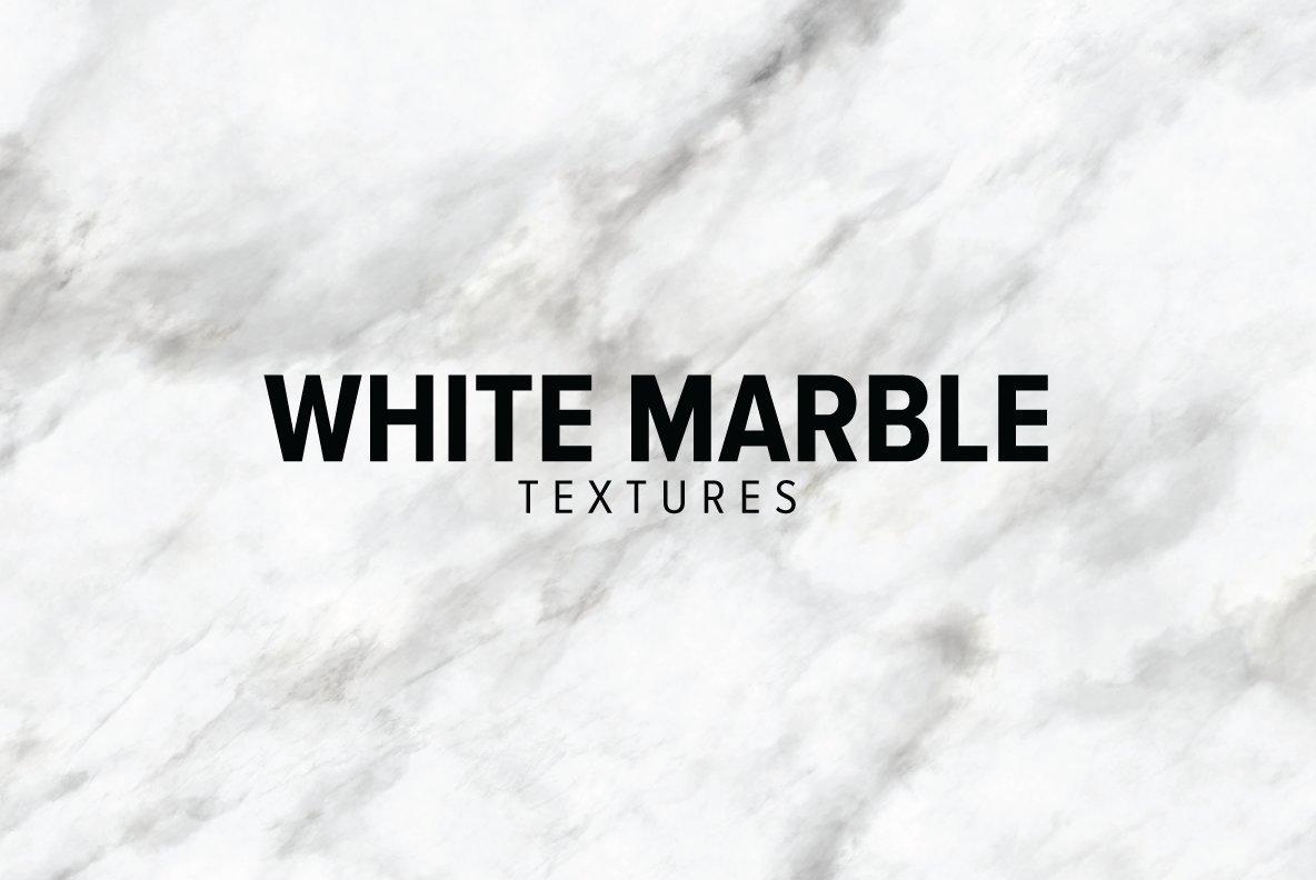 White Marble Textures