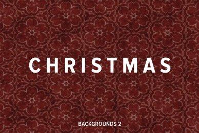Christmas Backgrounds 2