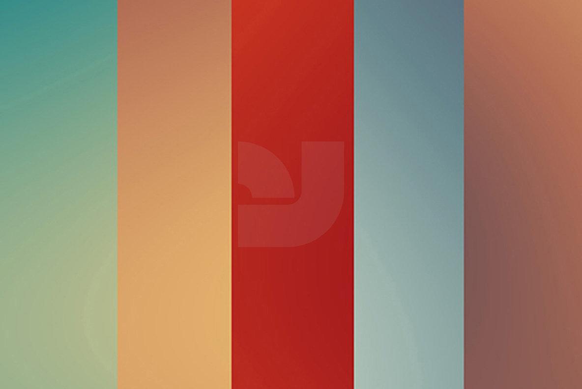 Blur Backgrounds