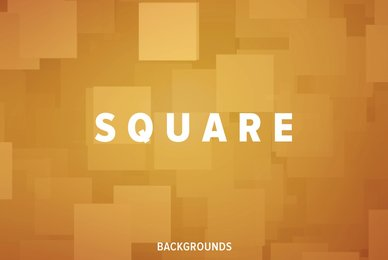Square Backgrounds