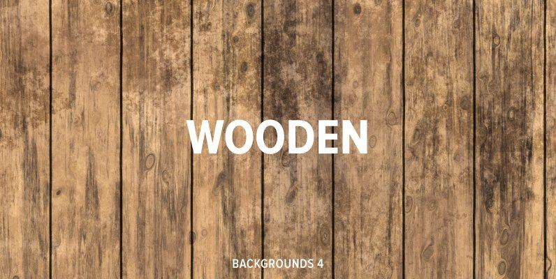 Wooden Backgrounds 4