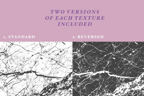 Vector Marble Textures