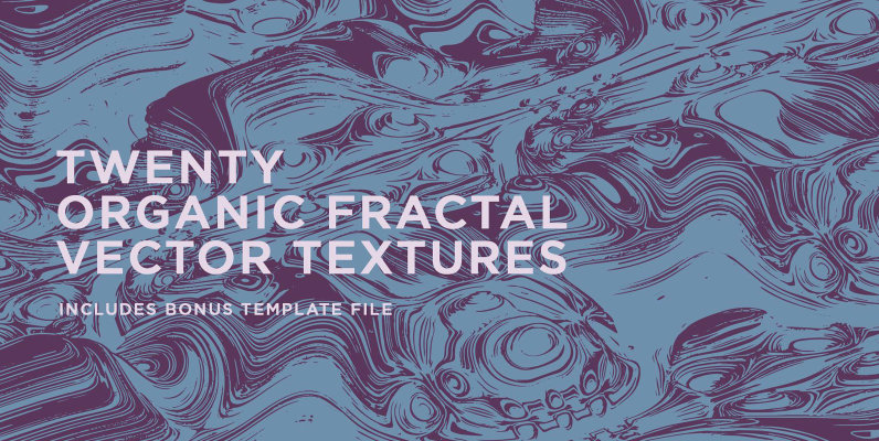 Organic Fractal