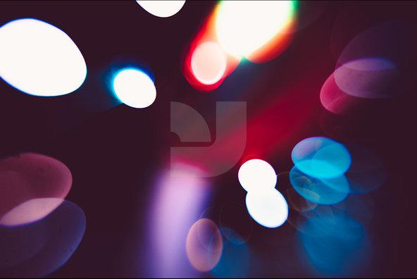 Bokeh   Light Leaks 10   Photoshop Overlays