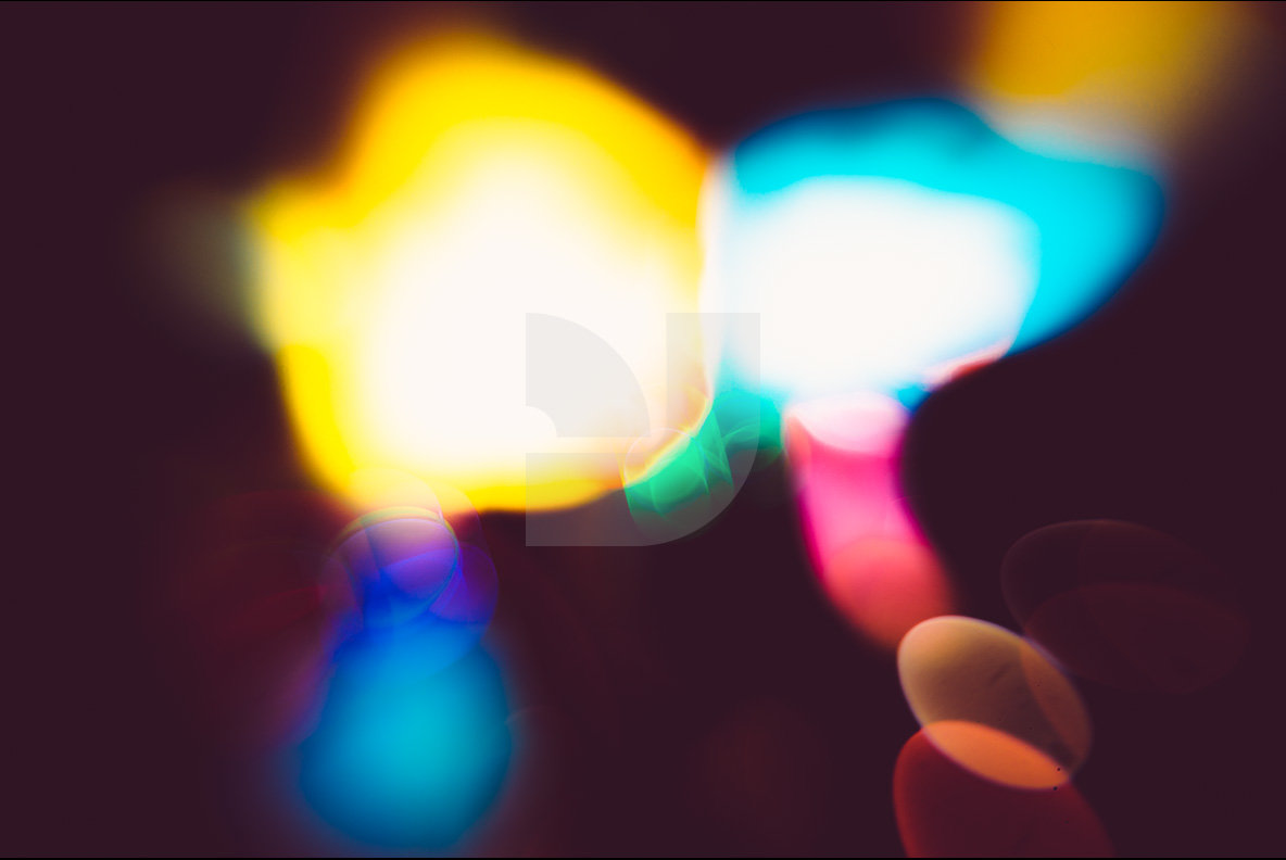 Bokeh   Light Leaks 10   Photoshop Overlays