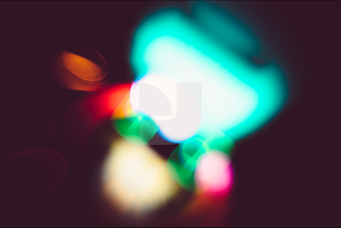 Bokeh   Light Leaks 12   Photoshop Overlays