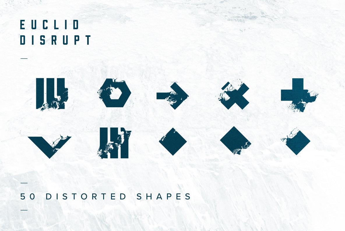 Euclid Disrupt