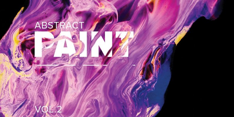 Abstract Paint Vol 2