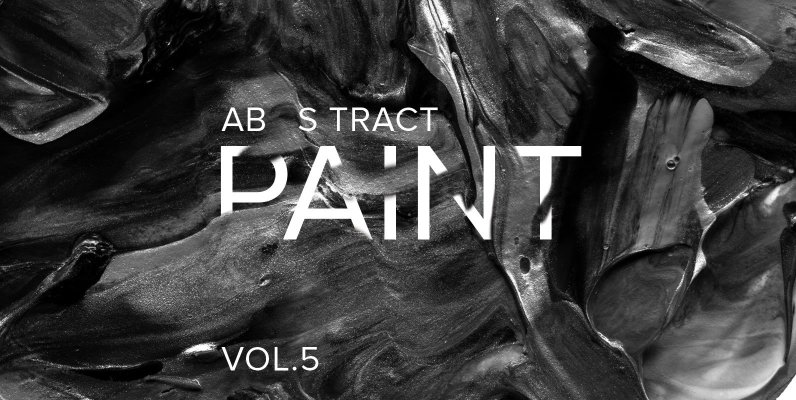 Abstract Paint Vol 5