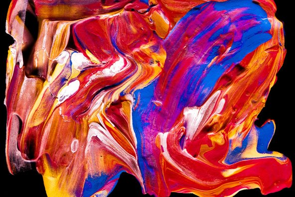 Abstract Paint Vol 6