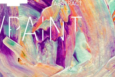 Abstract Paint Vol 7