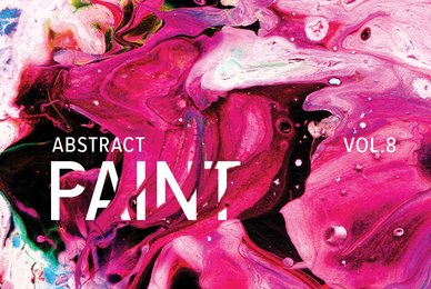 Abstract Paint Vol 8