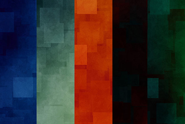Grunge Square Backgrounds