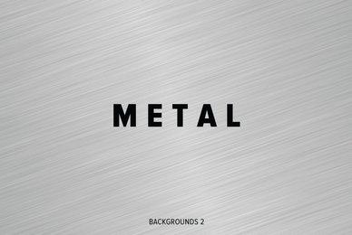 Metal Backgrounds 2