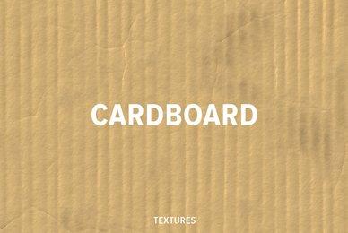 Cardboard Textures