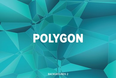 Polygon Backgrounds 2