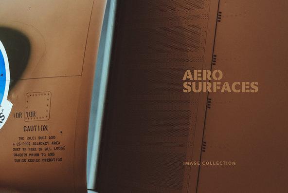 Aero Surfaces