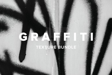 Graffiti Texture Bundle