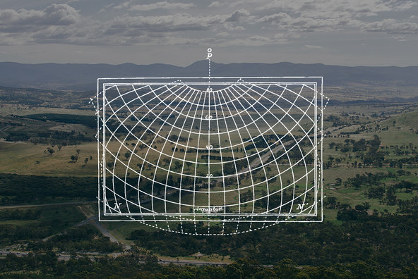 Mathematical Geography Vol  1