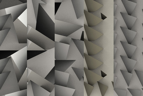Triangle Backgrounds