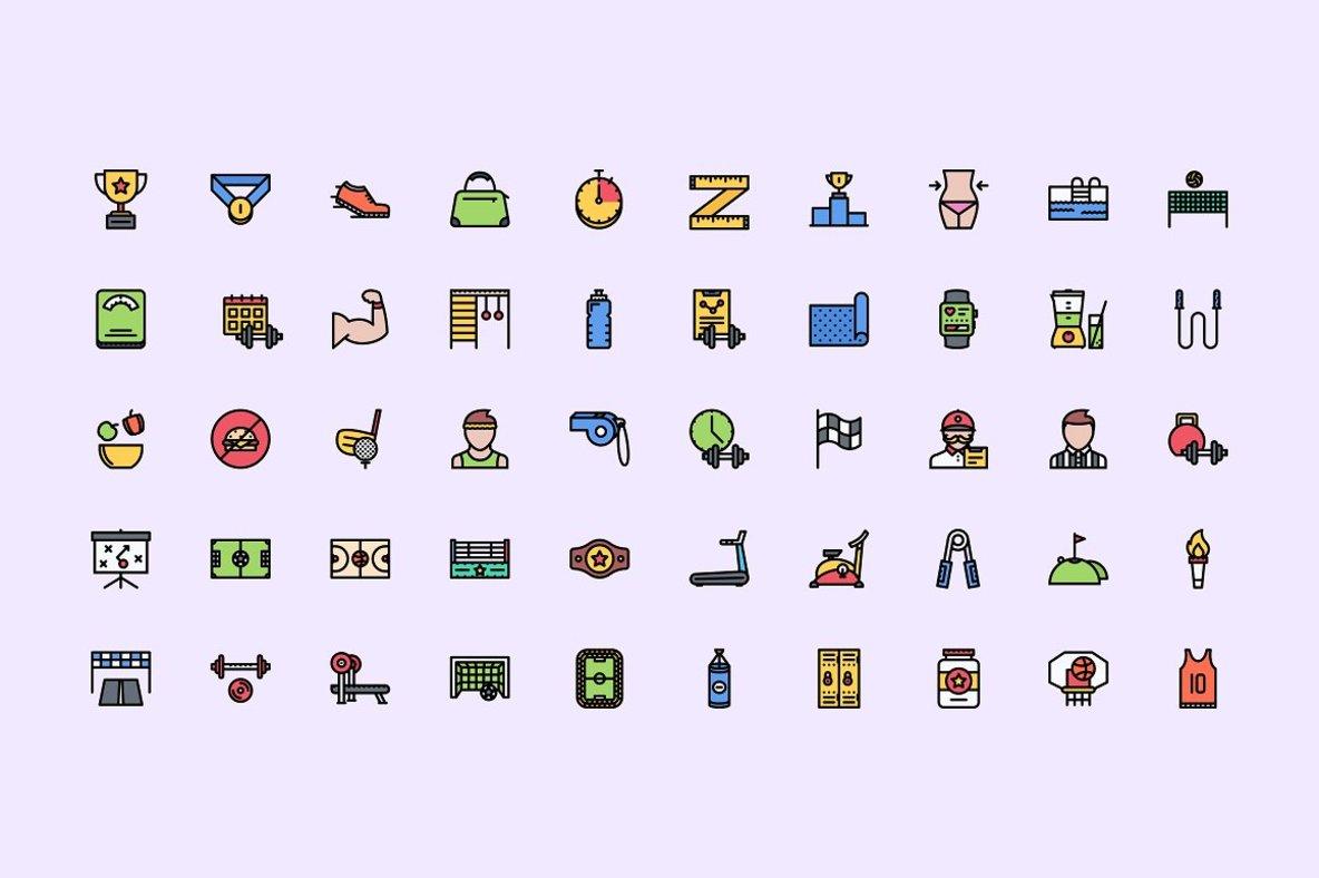 The Icon Bundle 4000