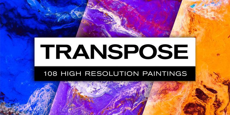 Transpose Vol  1