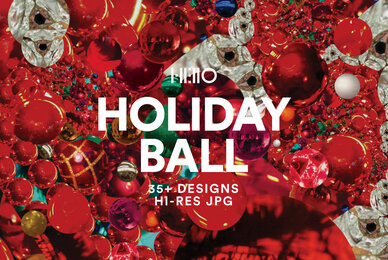 Holiday Ball