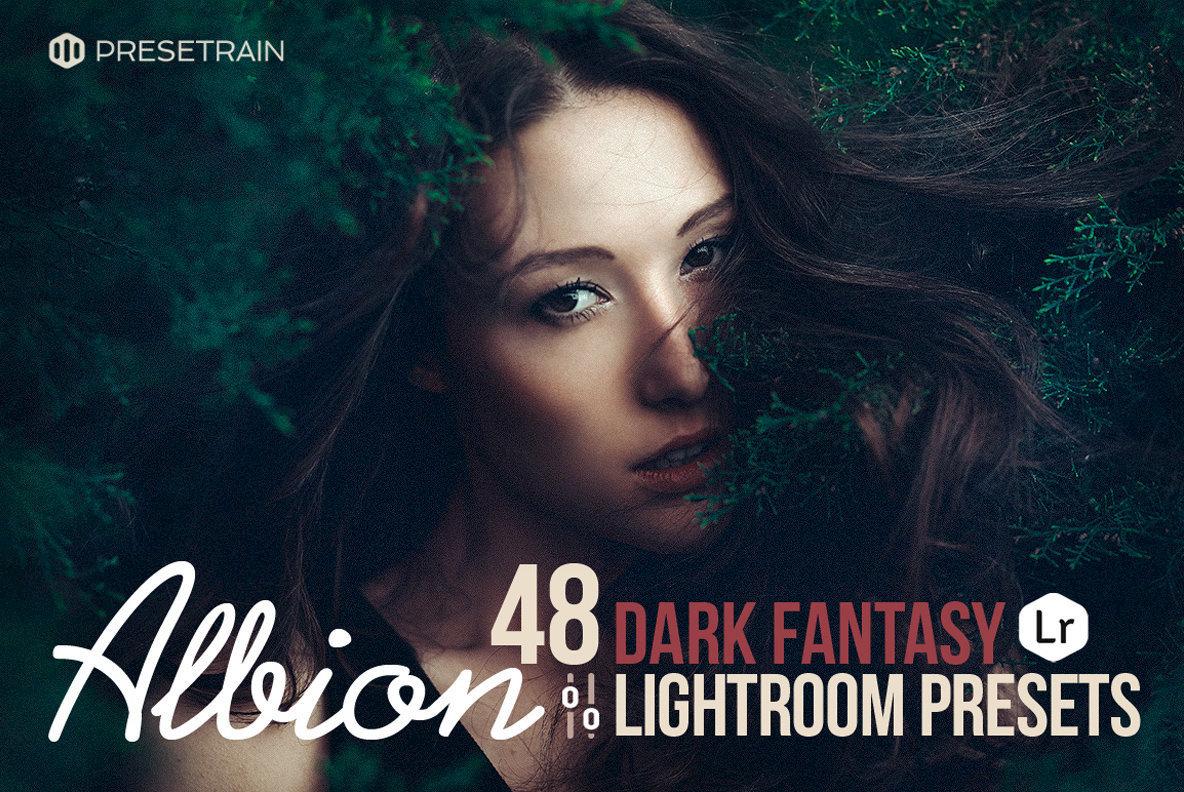 Albion Dark Fantasy Presets