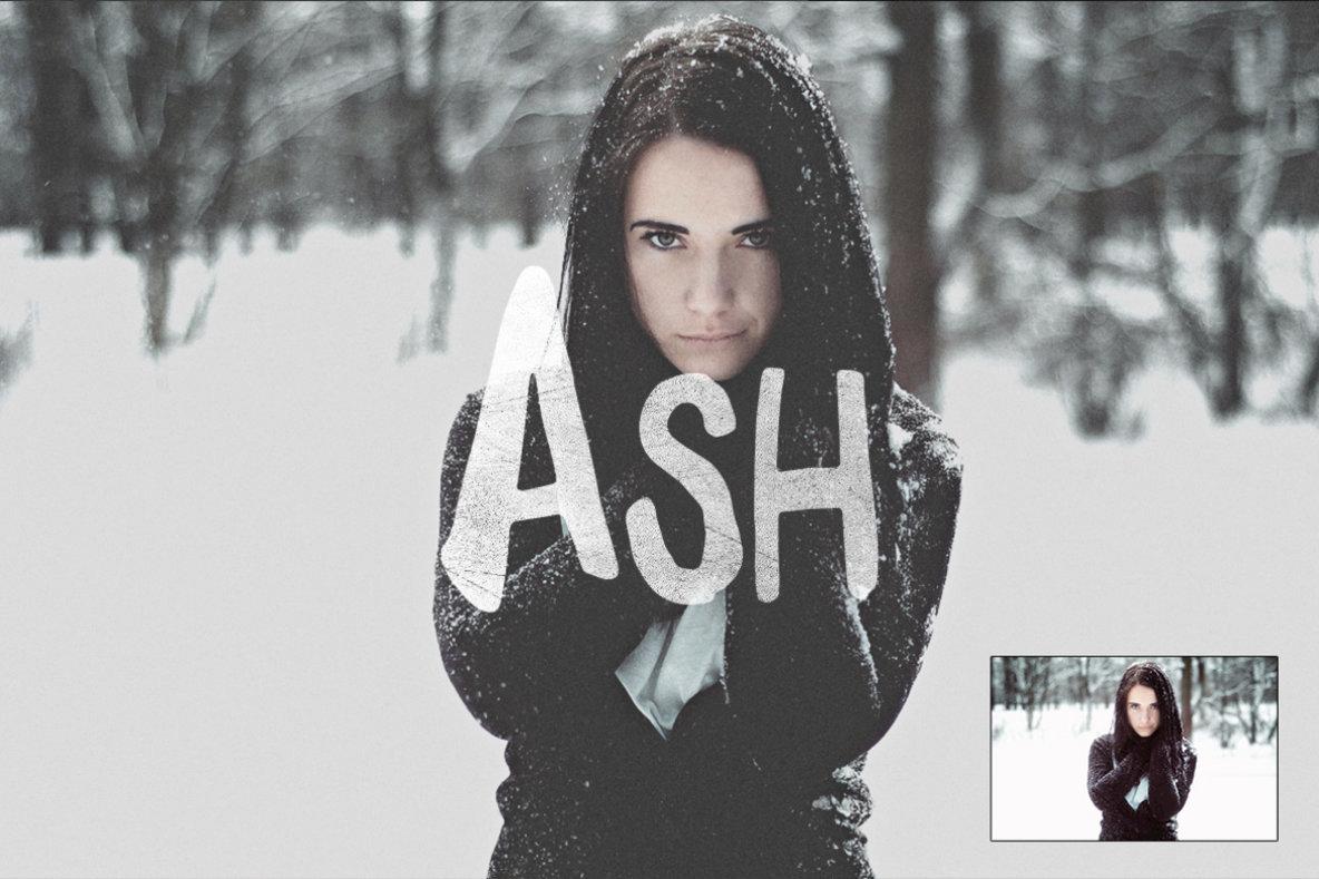Ash Action