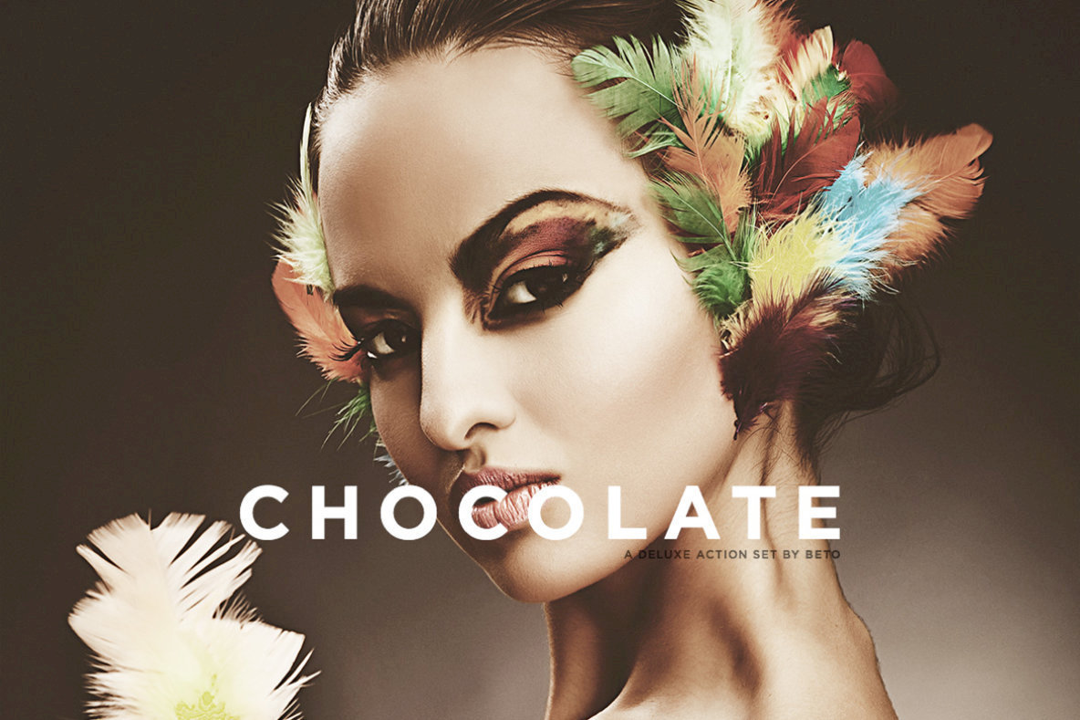 Chocolate Action